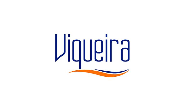 Nueva imagen corporativa de Viqueira, promotora inmobiliaria de obra nueva