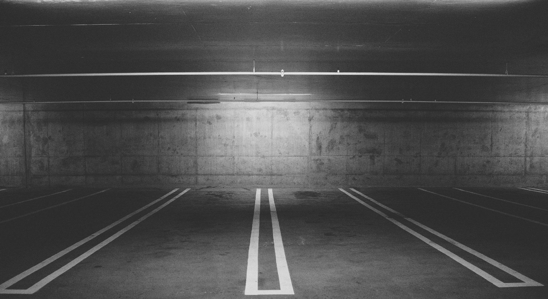 Nuevo parking la seara alquiler de plazas de garaje en vigo grupo viqueira - Plazas de garaje en alquiler ...