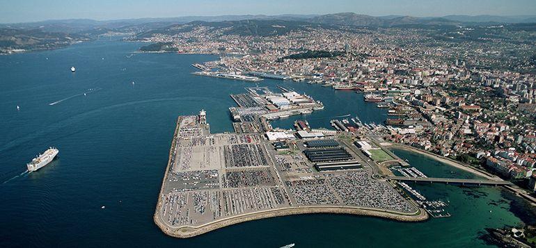Comprar un piso en Vigo