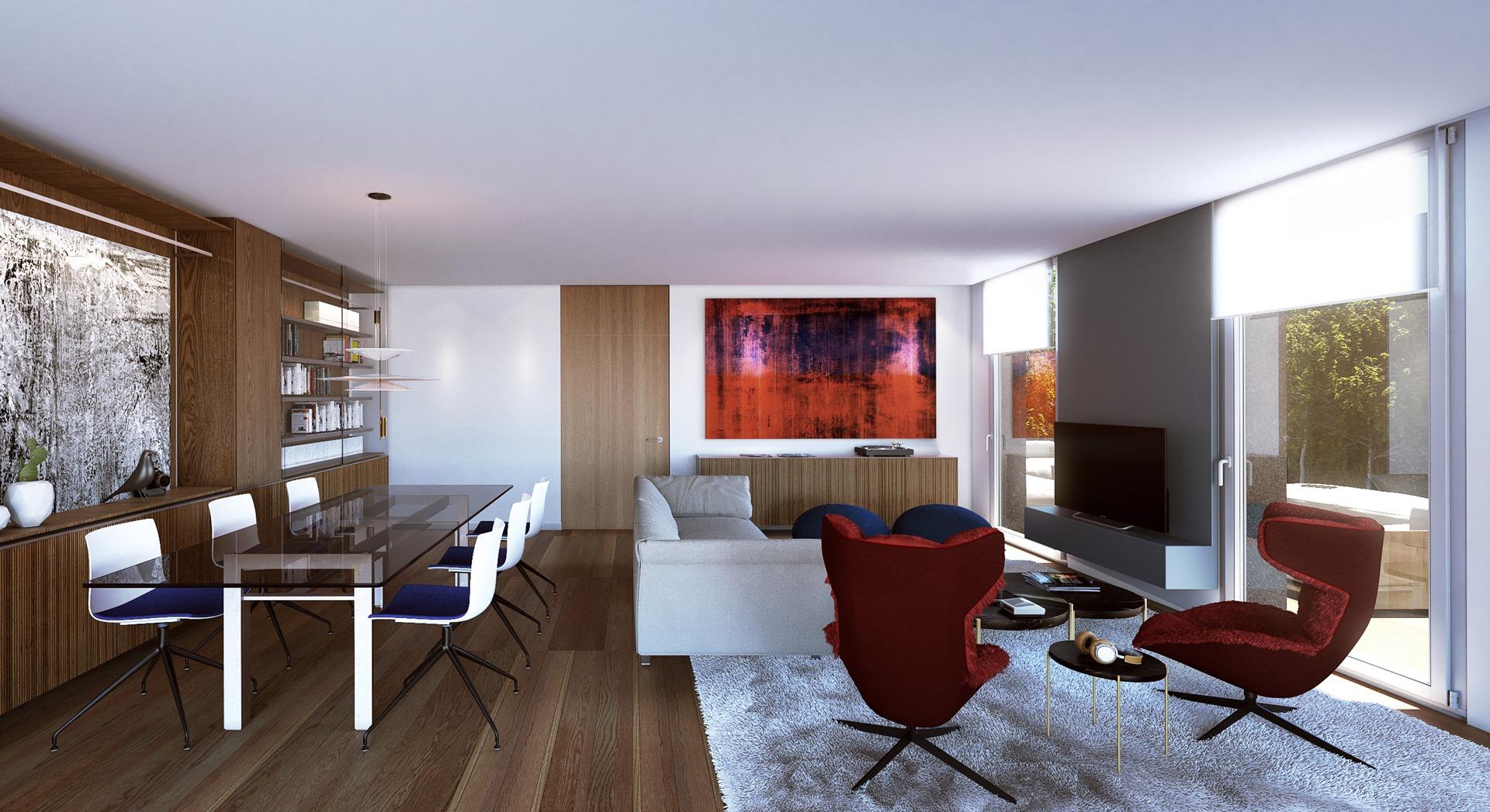 Edificio f tima pisos de obra nueva pr ximas al centro de - Alquiler pisos baratos ourense ...