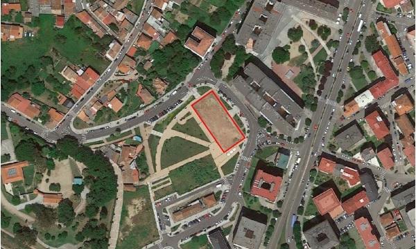 El Grupo Viqueira construirá 130 viviendas en San Roque, Vigo.