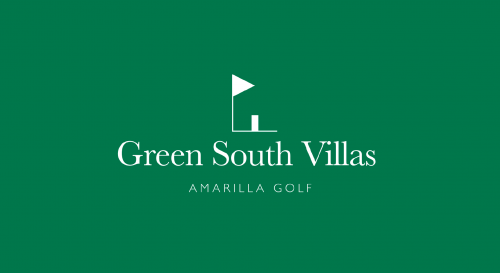 Logo Green South Villas