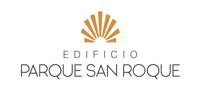Logo Promoción de Viviendas - Edificio Parque San Roque